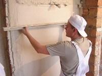 ремонт стен Киселевск