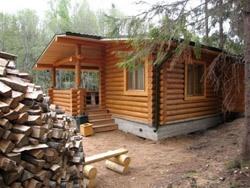 строительство бани под ключ Киселевск