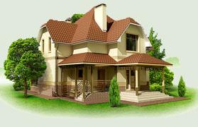 Строительство частных домов, , коттеджей в Киселевске. Строительные и отделочные работы в Киселевске и пригороде