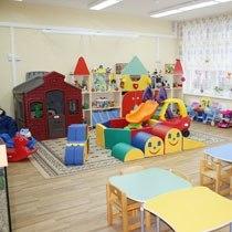 Ремонт детских садов в Киселевске