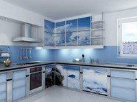 Ремонт кухни в Киселевске
