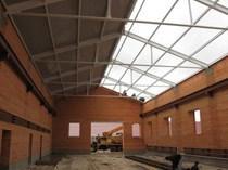 Строительство складов в Киселевске и пригороде